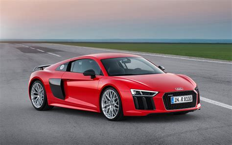 2016 audi r8 wallpaper 2016 audi r8 static 3 1440x900 wallpaper