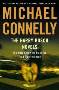 The Black Harry Bosch the harry bosch novels the black echo the black the