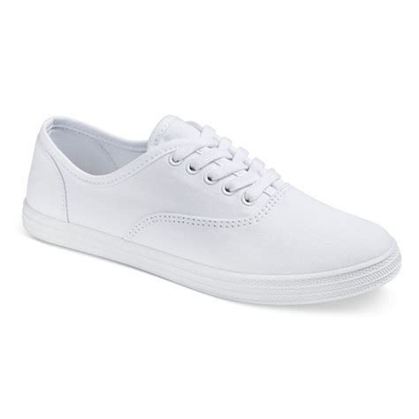 s lunea canvas sneakers mossimo supply co target
