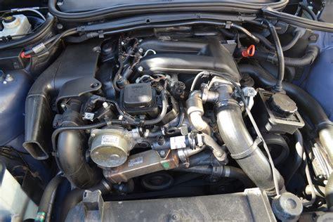 Ic Regulator M L300 Diesel 2 3 the 320d engine cover danieljames flickr