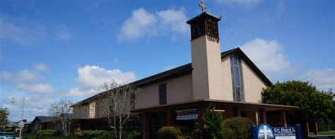 churches in salinas ca