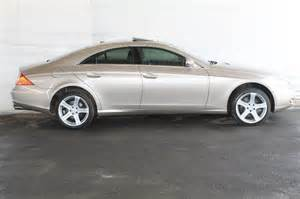 2007 Cls Mercedes For Sale Used Mercedes Cls Class Cls 350 For Sale In Gauteng