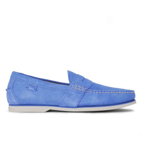 Wedges Rep Kickers Fh27 3 polo ralph s blackley ii suede loafers island blue free uk delivery