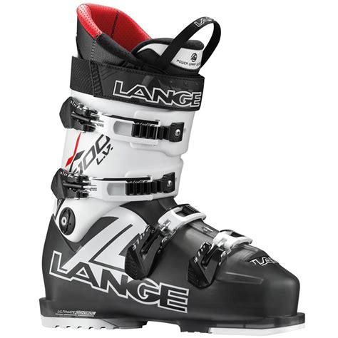 lange ski boots lange rx 100 ski boots 2015 evo outlet