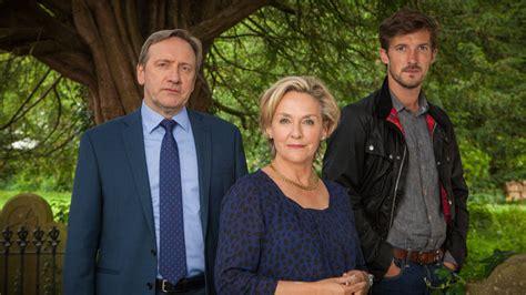 Midsomer Murders Cast List 2015 Series 17 Cast Lists | midsomer murders