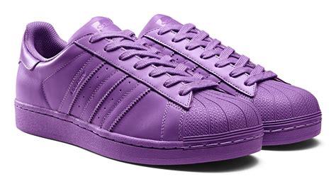 Adidas Supercolor adidas superstar supercolor schuhe purple