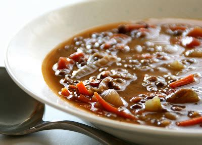 float by boat superfood pancakes superfoods month simple lentil soup from shockingly delicious