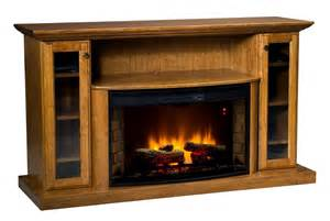 entertainment center with fireplace 64 quot electric fireplace entertainment center from