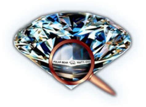 Polar Diamonds In The polar diamonds extinction in n w t