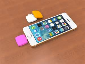 Products New by 2017 New Products Disposable Power Bank Disposable Mobile