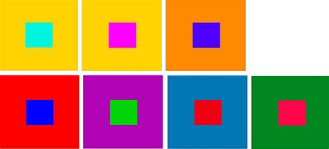 what are contrasting colors the science of color contrast an expert designer s guide