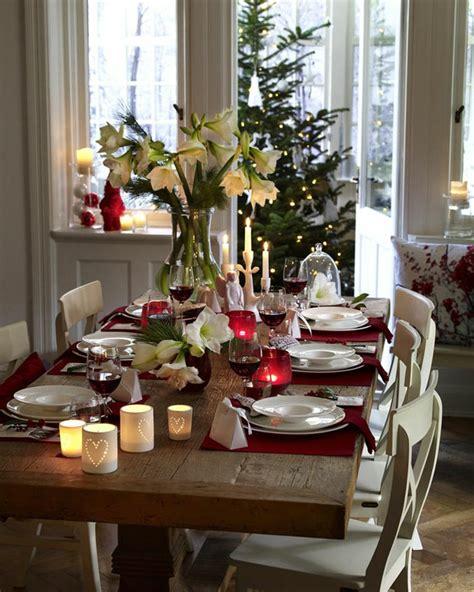 1001 ideen f 252 r weihnachtsdeko selber basteln f 252 r eine - Tisch Weihnachtsdeko