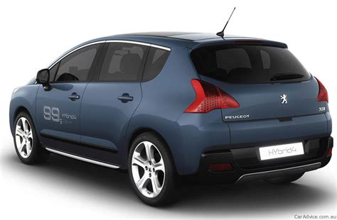 peugeot 3008 cars peugeot 3008 review caradvice
