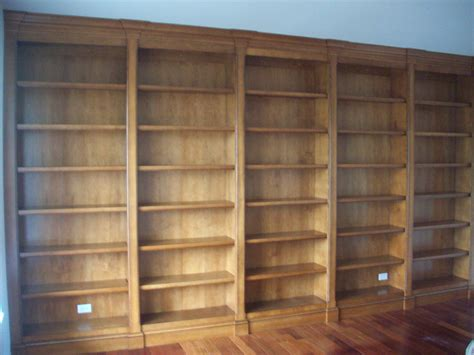 maple bookshelves ideas for maple bookcase design 24034