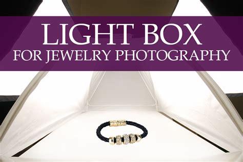 light box photography for jewelry light box for jewelry photography affordable