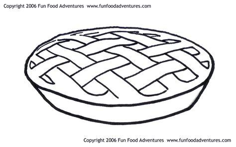 F U R L A Apple Pie 06fr612 apple pie coloring pages