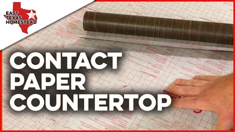 How To Make Contact Paper - east homestead 171 living the better one day at a