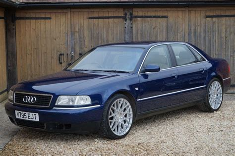 how to fix cars 1999 audi a8 parental controls used 1999 audi a8 quattro sport for sale in oxfordshire pistonheads