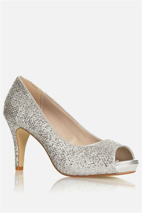 Wedding Shoes Kitten Heel With Peep Toe by Beautiful Wedding Shoes Kitten Heel With Peep Toe Best