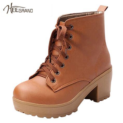 hee grand 2014 new autumn boots artificial high