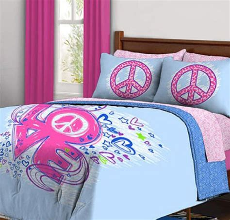 Peace Sign Bedding Set Peace Sign Bedding Top Picks Beddings Center