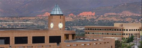 Uccs Mba by Best Value Masters In Business Administration
