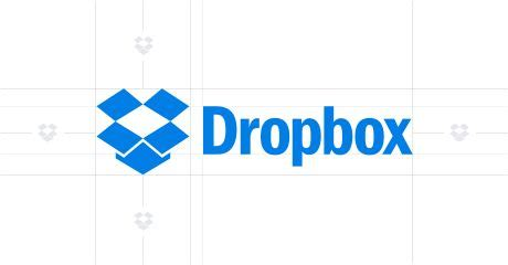 dropbox branding 11 best images about brand guides on pinterest logo