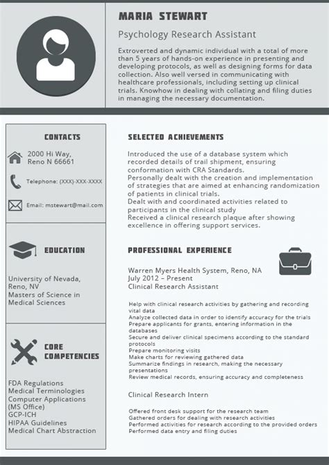 sample best resume format resumes samples of good ksa examples 21