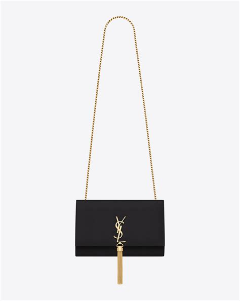saint laurent classic medium kate monogram saint laurent