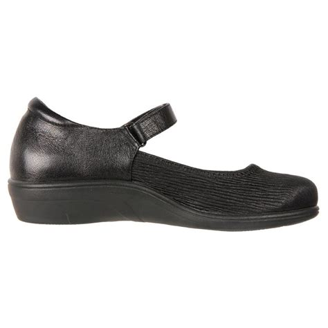 vnl s leather orthotic friendly wide comfort