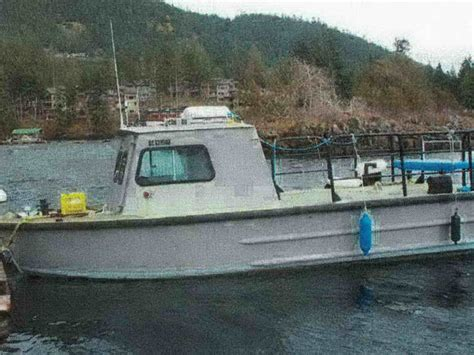 aluminum boats bc aluminum fishing boats bc used - Aluminum Fishing Boats For Sale Bc