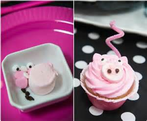 Backyard Bbq Party Supplies Pink Pig Party Baby Shower Ideas Themes Games
