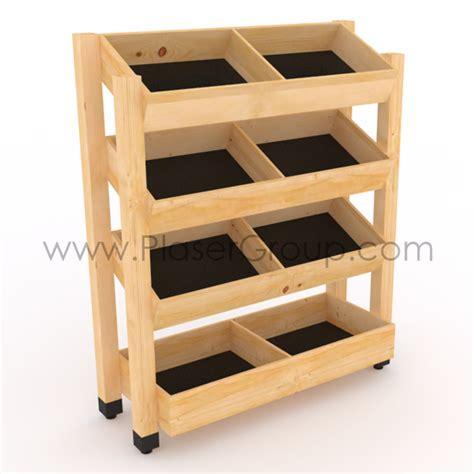 muebles expositores metacrilato mobiliario para tiendas plasergroup