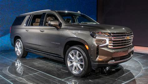 chevy suburban hybrid colors redesign engine