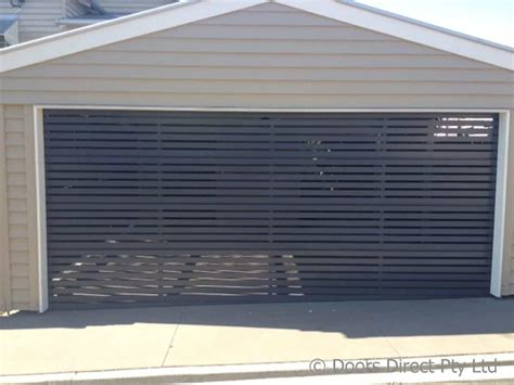 Sectional Garage Door Repair Sectional Garage Doors Aluminium Doors Direct