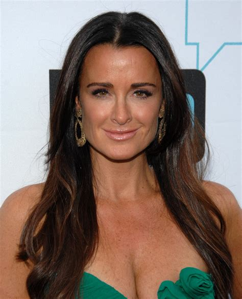 kyle richards needs to cut her hair 9 best images about