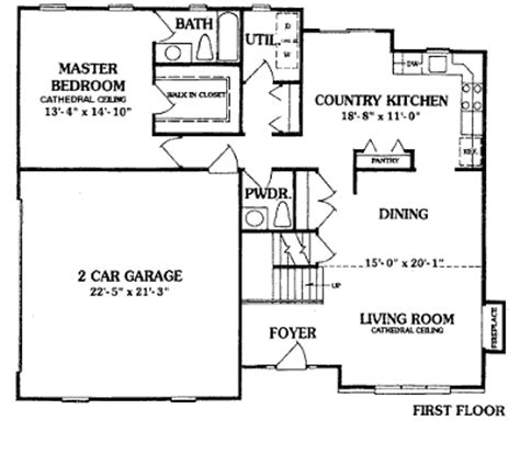 14 X 14 Kitchen Floor Plans New Home Models For Sale In New Castle County Delaware