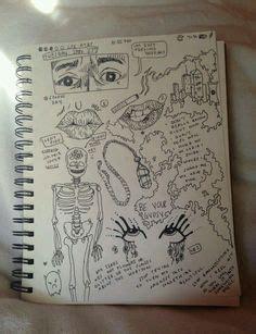 doodle de do lyrics grunge doodle dibus doodles