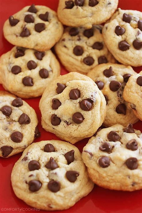 Soft Choco best chewy chocolate cookie recipe