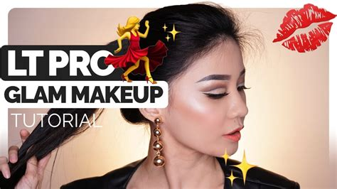 Makeup Lt Pro tutorial makeup lt pro how to cut crease asian