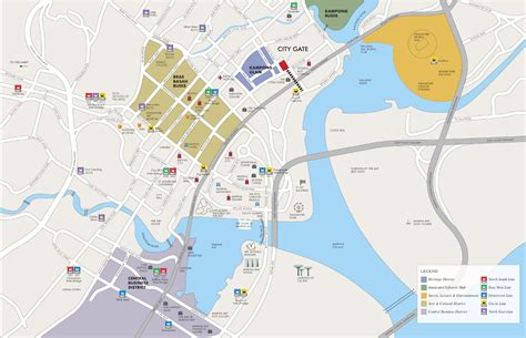 Citygate Floor Plan by Citygate Location City Gate Location Nicoll Highway Mrt