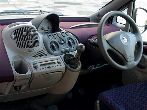 interni fiat multipla fiat multipla interior wallpaper 2048x1536 9961