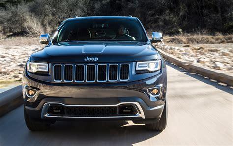 diesel jeep grand cherokee 2014 jeep grand cherokee diesel first drive truck trend