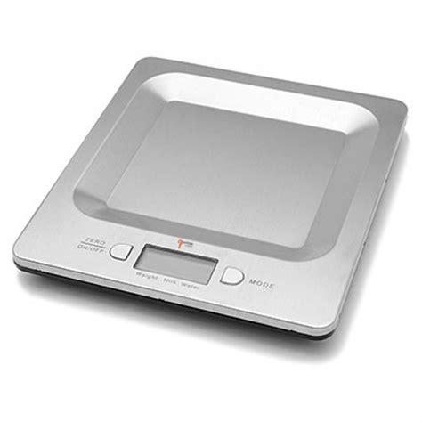 balance cuisine 駘ectronique balance de cuisine digitale en acier inoxydable 5 kg