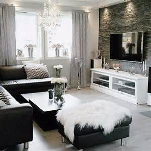 white home interior 40 grey living room ideas to adapt in 2016 bored