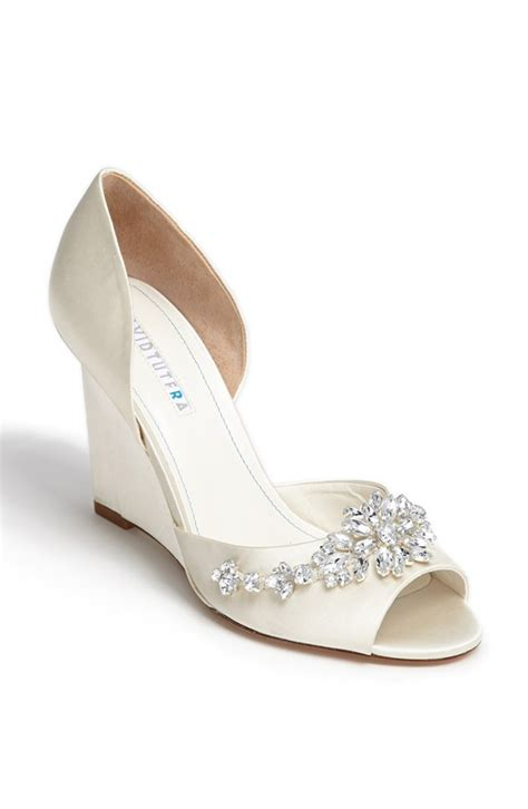 ivory wedding wedges www pixshark images galleries