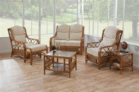 furniture monaco cane conservatory furniture suite cane