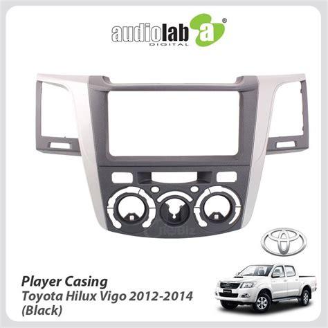 Lu Belakang Toyota Hilux Vigo 2004 1 Set din car dvd player casing for end 1 16 2018 5 50 pm