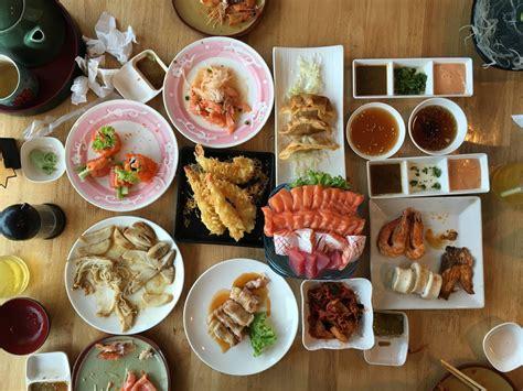 ร าน yoshi japanese restaurant โยช wongnai