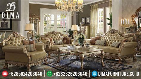 Kursi Tamu Jepara 01 1 set sofa tamu mewah set sofa tamu jepara terbaru kursi